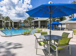Enclave at Lake Ellenor - Orlando