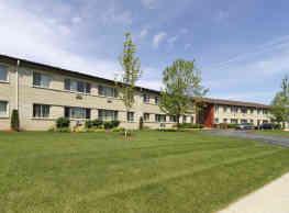 Honey Creek Apartments - Greenfield