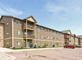 Prairie Springs Apartments - Aberdeen
