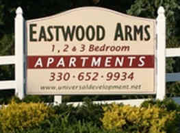 Eastwood Arms Apartments - Niles