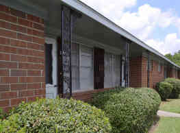 Northside Gardens Apartments - Warner Robins