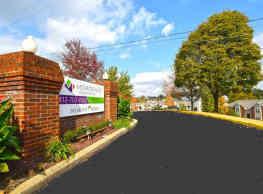 Belmont Ridge Apartments - Monroeville