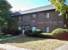 North Riverside Apartments - Bristol