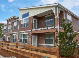 The Ridge at Thornton Station Apartments - Thornton