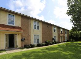 Hartford Commons Apartments - Pascagoula