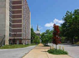 Chapel View Apartments - Saint Louis