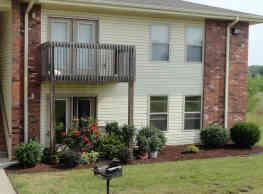 Ozark Mountain Apartments - Ozark