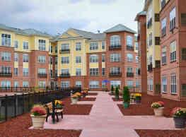 Westville Village Apartments - New Haven