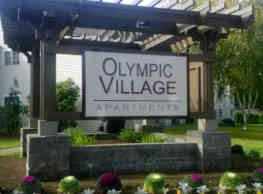 Olympic Village - Bremerton