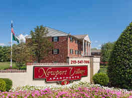 Newport Village Apartments - Levittown