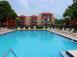 Summit Palms Apartments - Lauderhill
