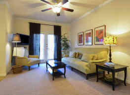 Walnut Ridge Apartments - Bastrop