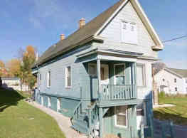530 W Burnham St - Milwaukee
