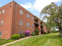 Corliss Apartments - Phillipsburg