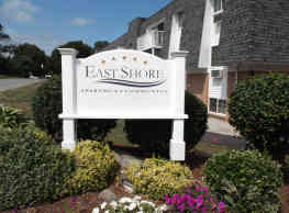 East Shore Apartments - East Providence