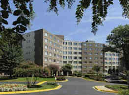 Serrano Apartments - Arlington