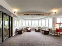 The Lake Shore Apartments - Ypsilanti
