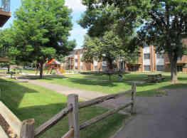 Parkview Apartments - Saint Paul