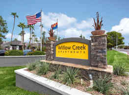 Willow Creek - Tempe