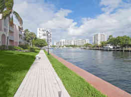 Ocean Reef At Seawalk Pointe - Hallandale Beach