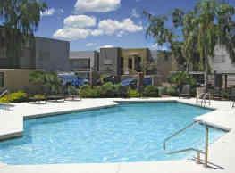 Newport Apartment Homes - Avondale