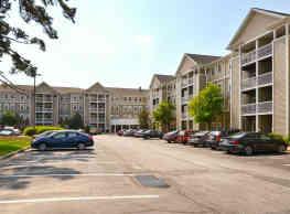 Fairbrooke Senior Apartments - Aberdeen