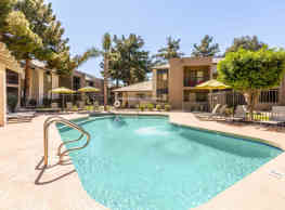 Connect On Union Apartments Phase II - Scottsdale