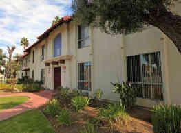 Casa Nuevas Apartments - El Cajon
