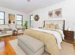 Hillside Gardens Apartment Homes - Nutley