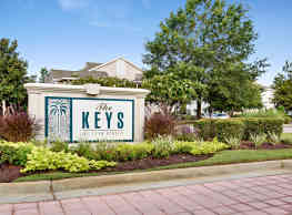 The Keys at 17th Street - Wilmington