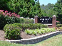 Mariner's Cove Apartment Homes - Virginia Beach