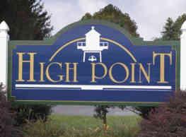 High Point Park - Frederica