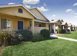 Villas at Westgate - Tulare