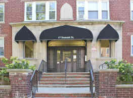 17 Summit Street Apartments - East Orange