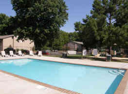 The Woodlands Apartment Homes - Florence