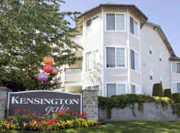 Kensington Gate Apartments - Tacoma