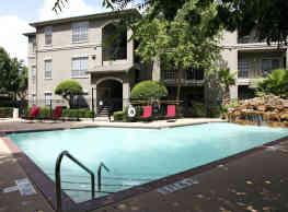 Midtown Arbor Place - Houston
