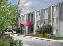 Holladay on Ninth Apartments - Salt Lake City