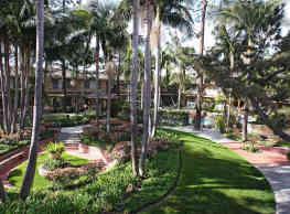 Huntington Parkside - Huntington Beach
