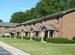 Oakmont Square Apartments - Greenville