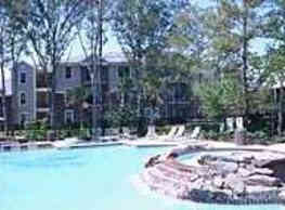 Reserve At Woodwind Lakes - Houston