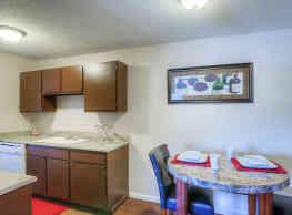 Buffalo Springs Apartments - Amarillo