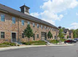 Ames Shovel Works Apartments - Easton