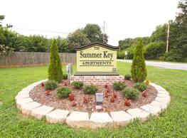 Summer Key - Decatur