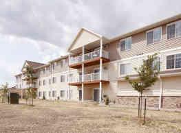 Desoto Estates & Town homes - Grand Forks