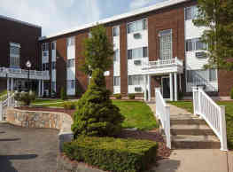 Cypress Apartments - Bridgeport