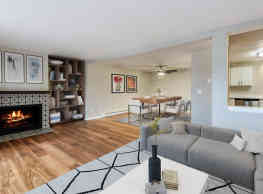 Cedar Rim Apartments - Newcastle