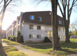 Caln East Apartments - Downingtown
