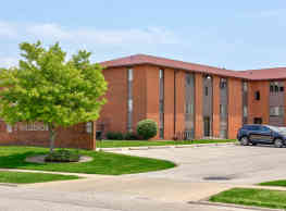 Willedrob Apartments - Bloomington