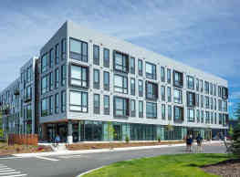 The Veridian Residences - Portsmouth